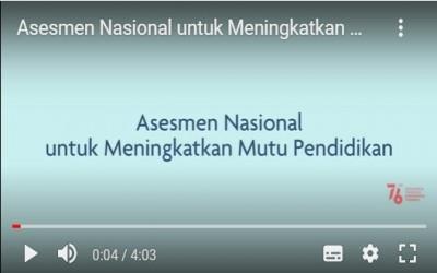 Apa Itu Asesmen Nasional ?
